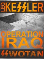 Operation Iraq