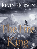 The Fire King