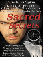 Sacred Secrets (Jacody Ives Mysteries)
