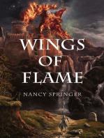 Wings of Flame