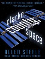 Clarke County, Space