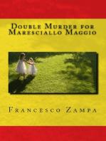 Double Murder for Maresciallo Maggio
