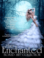 The Enchanted Box Set Collection