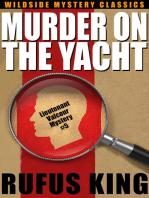 Murder on the Yacht