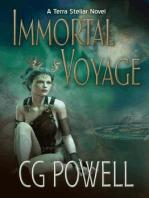 Immortal Voyage (Terra Stellar)