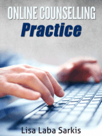 Online Counselling Practice