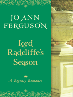 Lord Radcliffe's Season