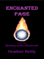 Enchanted Page