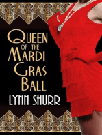 Queen of the Mardi Gras Ball