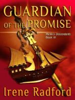 Guardian of the Promise (Merlin's Descendants, #4)