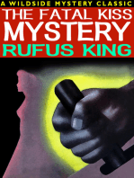 The Fatal Kiss Mystery