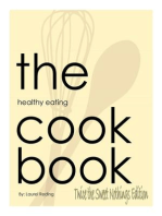 The Healthy Eating Cookbook