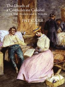 Death of a Confederate Colonel: Civil War Stories and a Novella
