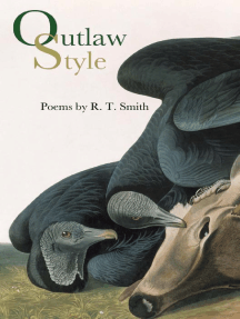 Outlaw Style: Poems