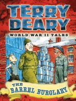 World War II Tales