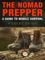 The Nomad Prepper