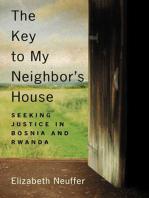 The Key to My Neighbor's House