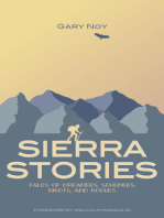 Sierra Stories: Tales of Dreamers, Schemers, Bigots, and Rogues