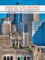 Urban Real Estate Investment