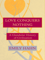 Love Conquers Nothing