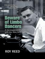 Beware of Limbo Dancers