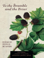 To the Bramble and the Briar