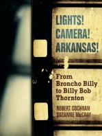 Lights! Camera! Arkansas!