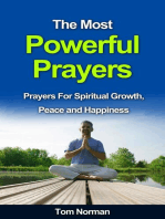 The Most Powerful Prayers