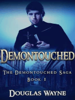 Demontouched (The Demontouched Saga, #1)