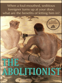 The Abolitionist (Waterman: Master and Servant #1): Waterman: Master and Servant, #1