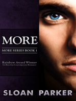 More (More Book 1)