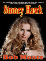Stoney Hawk (Stoney Hawk Novella series, #1)