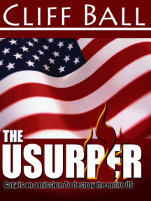The Usurper: A Christian Political Thriller