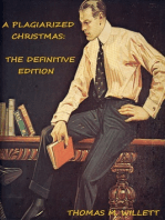 A Plagiarized Christmas