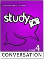 Study It Conversation 4 eBook