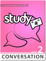 Study It Conversation 2 eBook