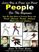 Learn How to Draw and Paint People For the Beginner