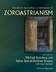 The Wiley-Blackwell Companion to Zoroastrianism Free download PDF and Read online