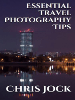Essential Travel Photography Tips