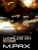 Worlds on Edge (The Backworlds, #5)