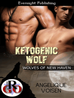 Ketogenic Wolf