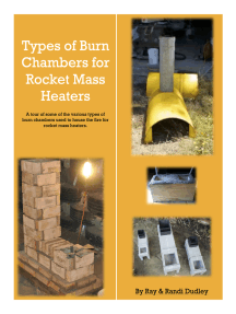 Types of Burn Chambers for Rocket Mass Heaters