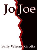 Jo Joe: a Black Bear, Pennsylvania story