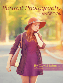 The Portrait Photography Handbook: Your Guide to Taking Better Portrait Photographs