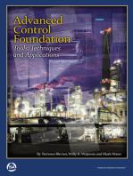 Advanced Control Foundation