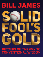 Solid Fool's Gold