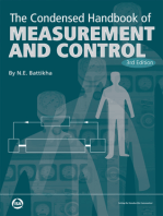 Condensed Handbook of Measurement and Control, 3rd Edition