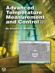 Advanced Temperature Measurement and Control, Second Edition