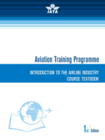 Introduction to the Airline Industry: This eBook contains everything there is to know about the airline industry
