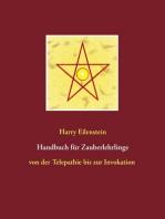 Handbuch für Zauberlehrlinge